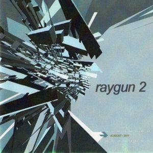 Raygun 2 Cover