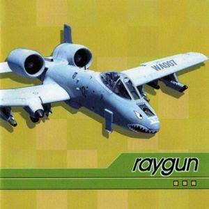 Raygun 5