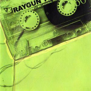 Raygun 34