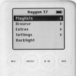 Raygun 37
