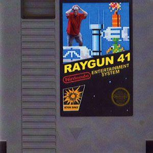 Raygun 41